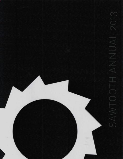 2013 Sawtooth ARI Annual