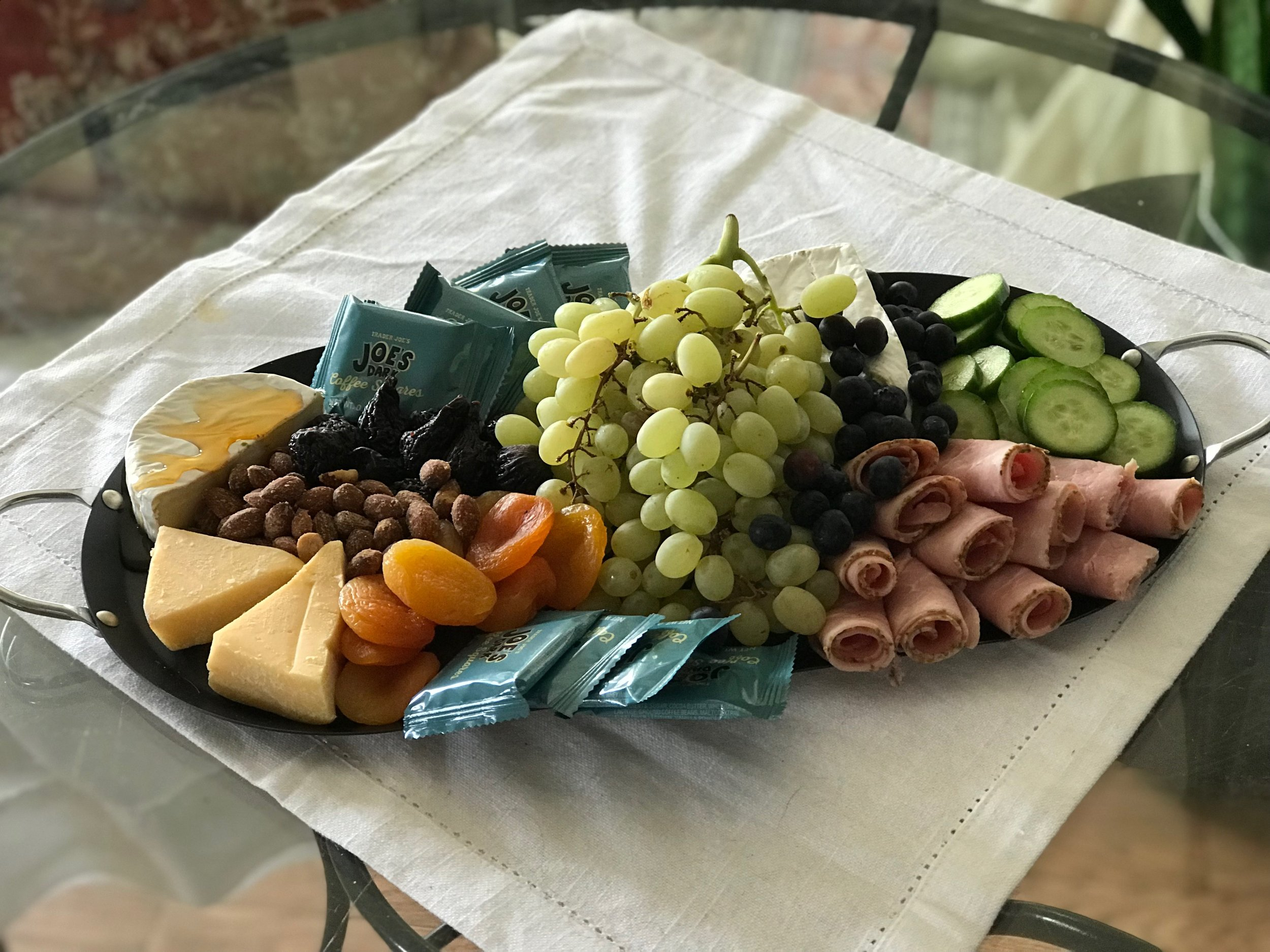 Reserve the wine bar for your special events and enjoy our special order charcuterie boards. Catering is available from the kitchen.