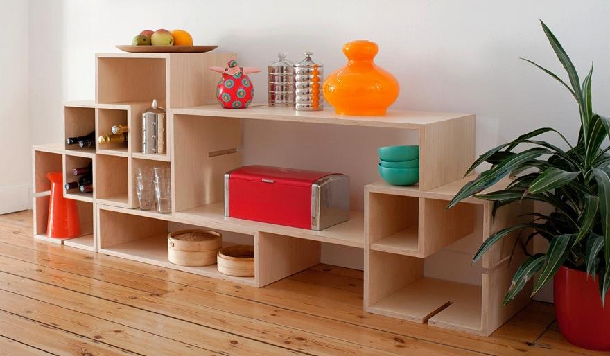 plywood shelves   cnc cutting