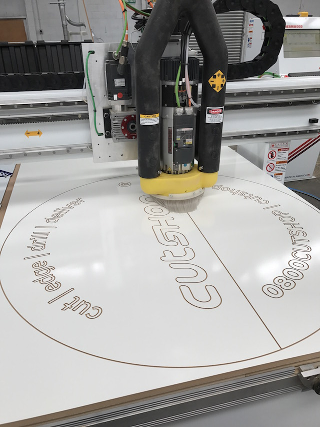 cnc router cutting services