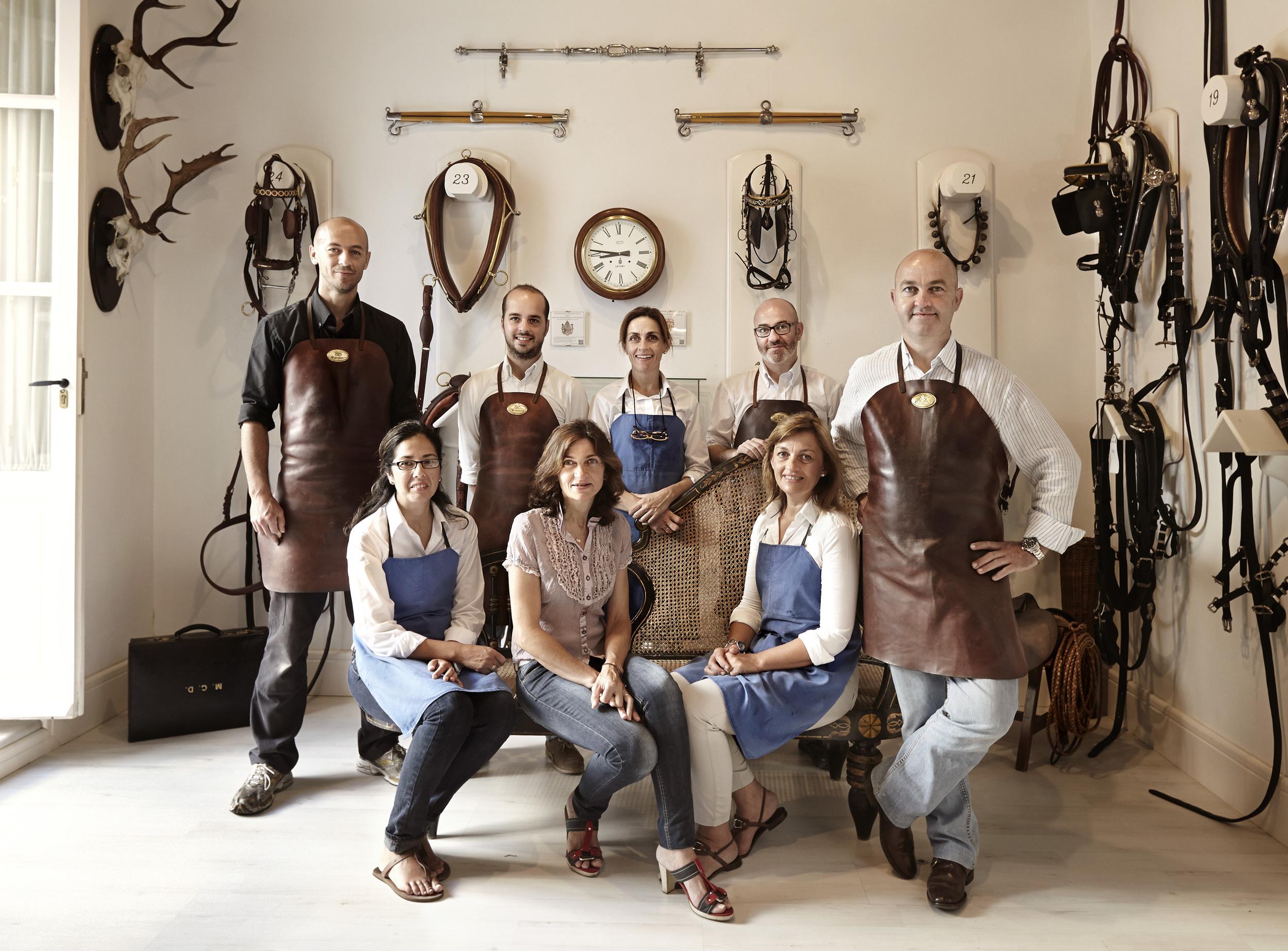 Dorantes Harness Makers