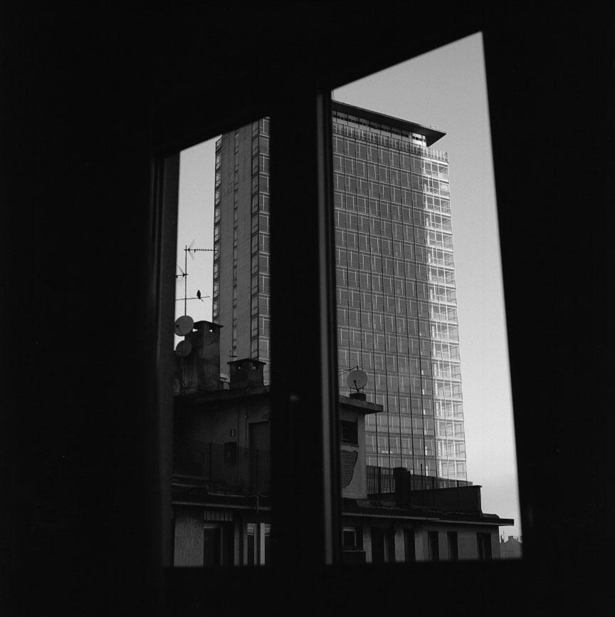 Hasselblad 500C/M -   Kodak T-Max 100.