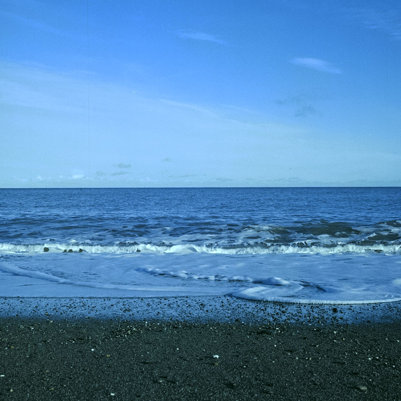 Camera: Hasselblad 500C/M  Film: Lomography CN 800  Location: Greystones, Co Wicklow, Ireland
