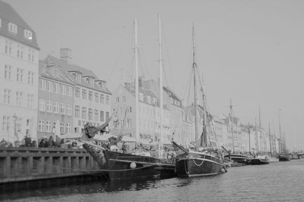 Copenhagen_Harbour