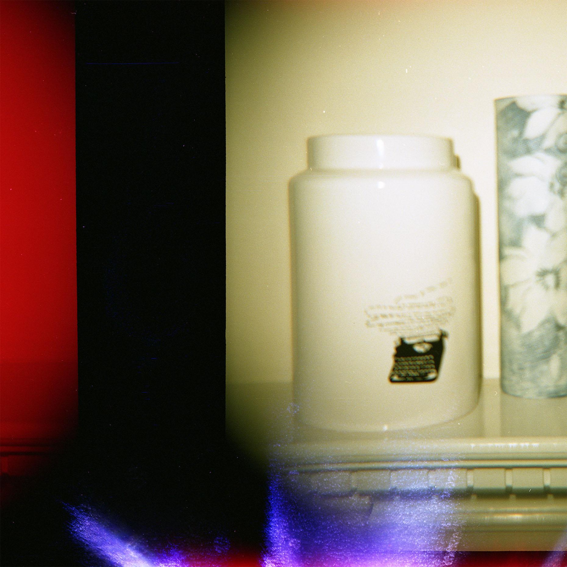 Camera: Diana F+  Film: Lomography CN 100
