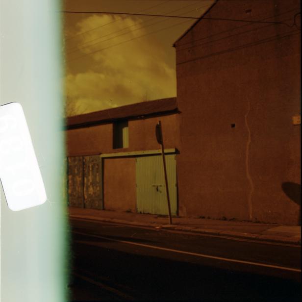 Camera: Belair X 6-12  Film: Lomography Redscale XR 50-200  Location: Blackrock, Co Dublin, Ireland