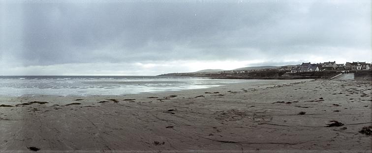 Camera: Horizon Perfekt  Film: Fujifilm CN 100  Location: Co Kerry, Ireland