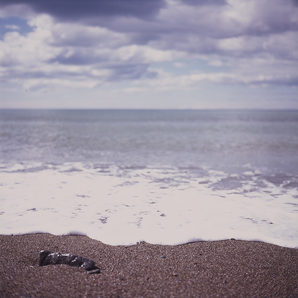 Camera: Yashica Mat-124G  Film: Fujichrome Velvia 50  Location: Killiney, Co Dublin, Ireland