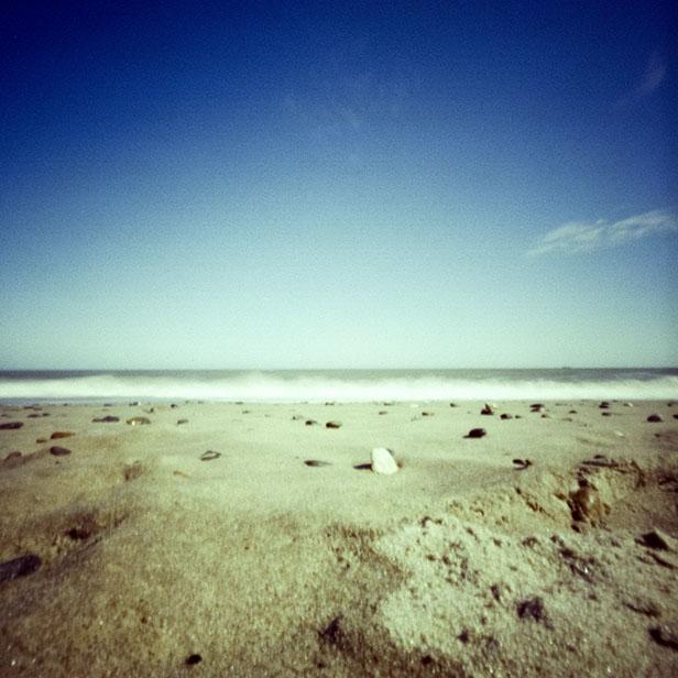 Camera: Zero Image 2000  Film: Lomography CN 800  Location: Brittas Bay, Co Wicklow, Ireland