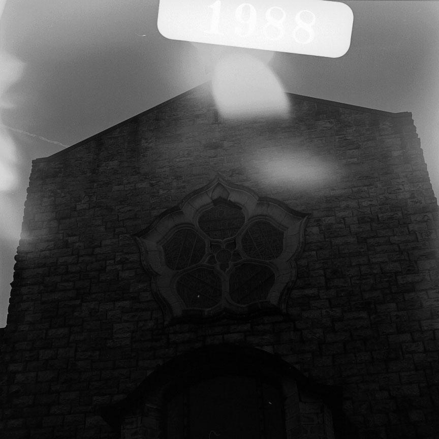 Camera: Hasselblad 500C/M  Film: Lomography Earl Grey B&W 100  Location: Galway, Ireland