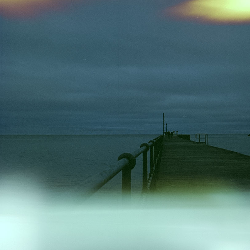 Camera: Hasselblad 500C/M  Film: Lomography CN 800  Location: Wicklow, Ireland
