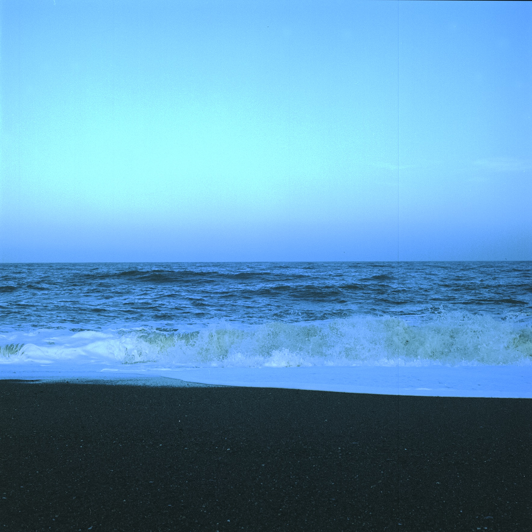 Film: Kodak Portra 400  Camera: Hasselblad 500C/M  Location: Greystones, Co Wicklow, Ireland