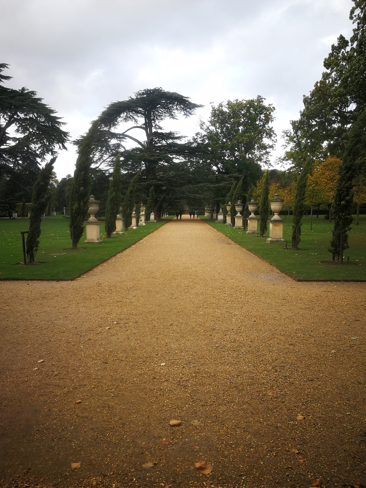 Chiswick House & Gardens, London