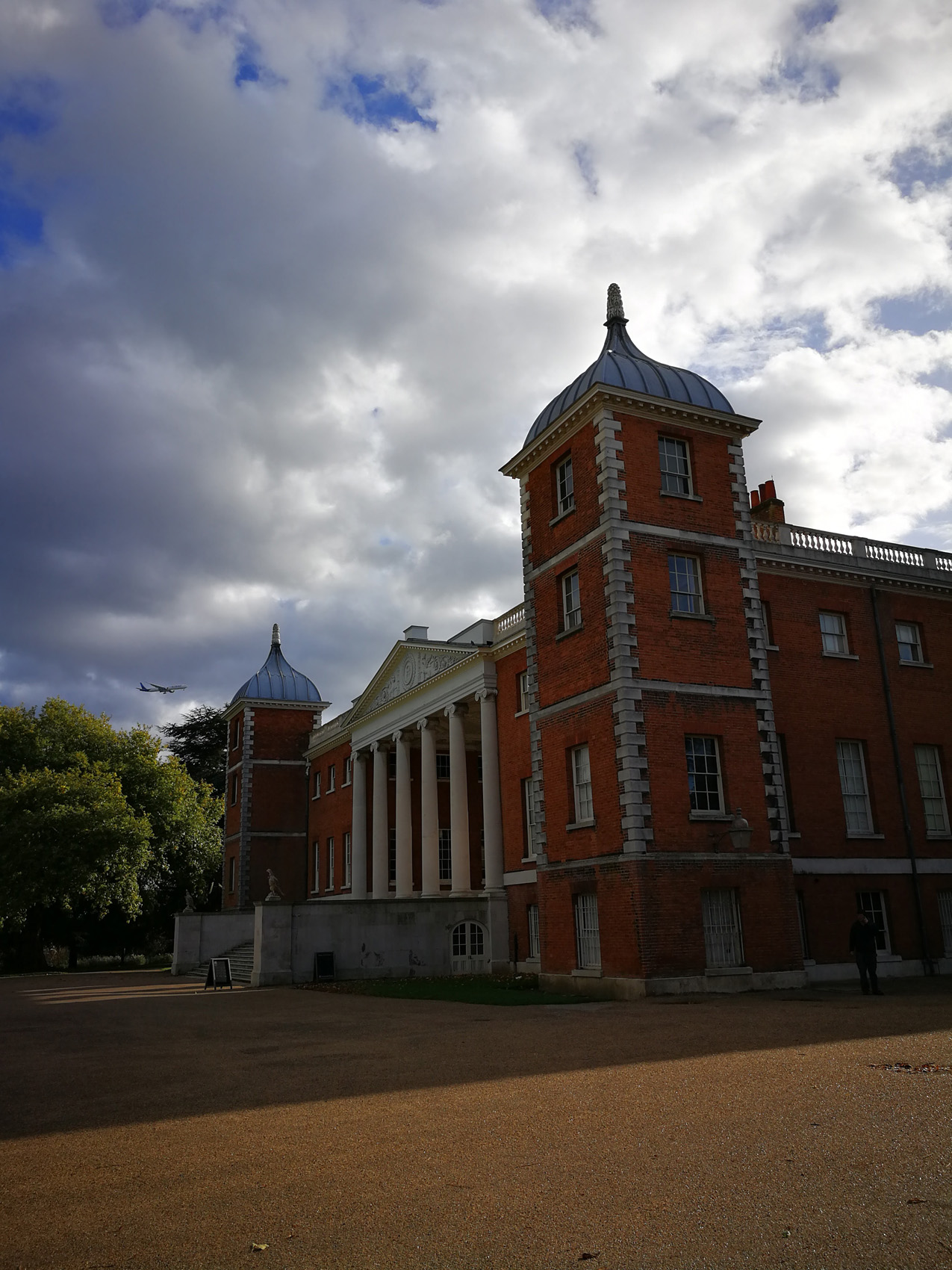 Osterley House, London