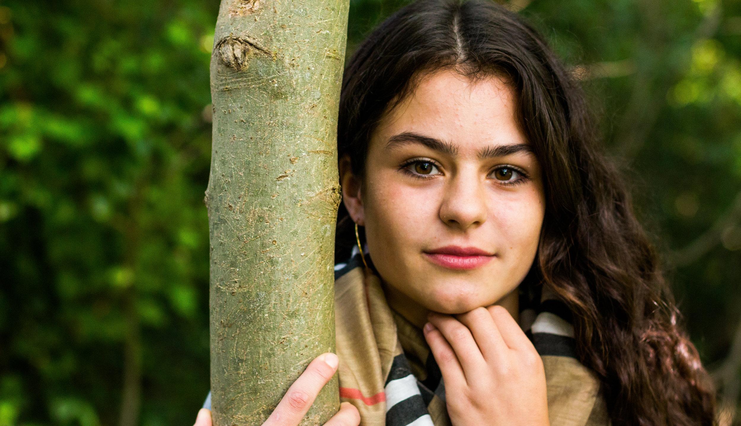 Luella Leigh