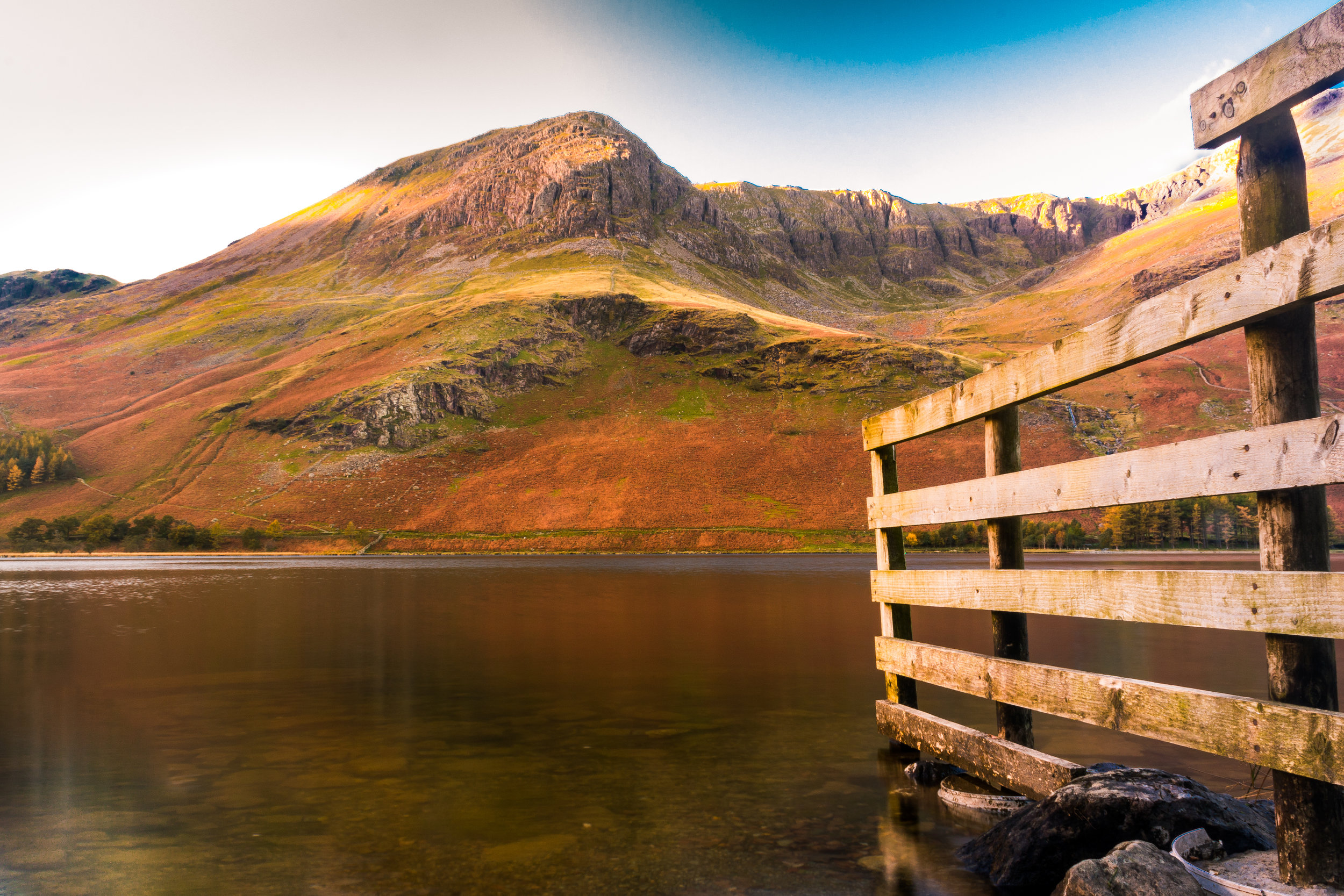 Buttermere Waters
