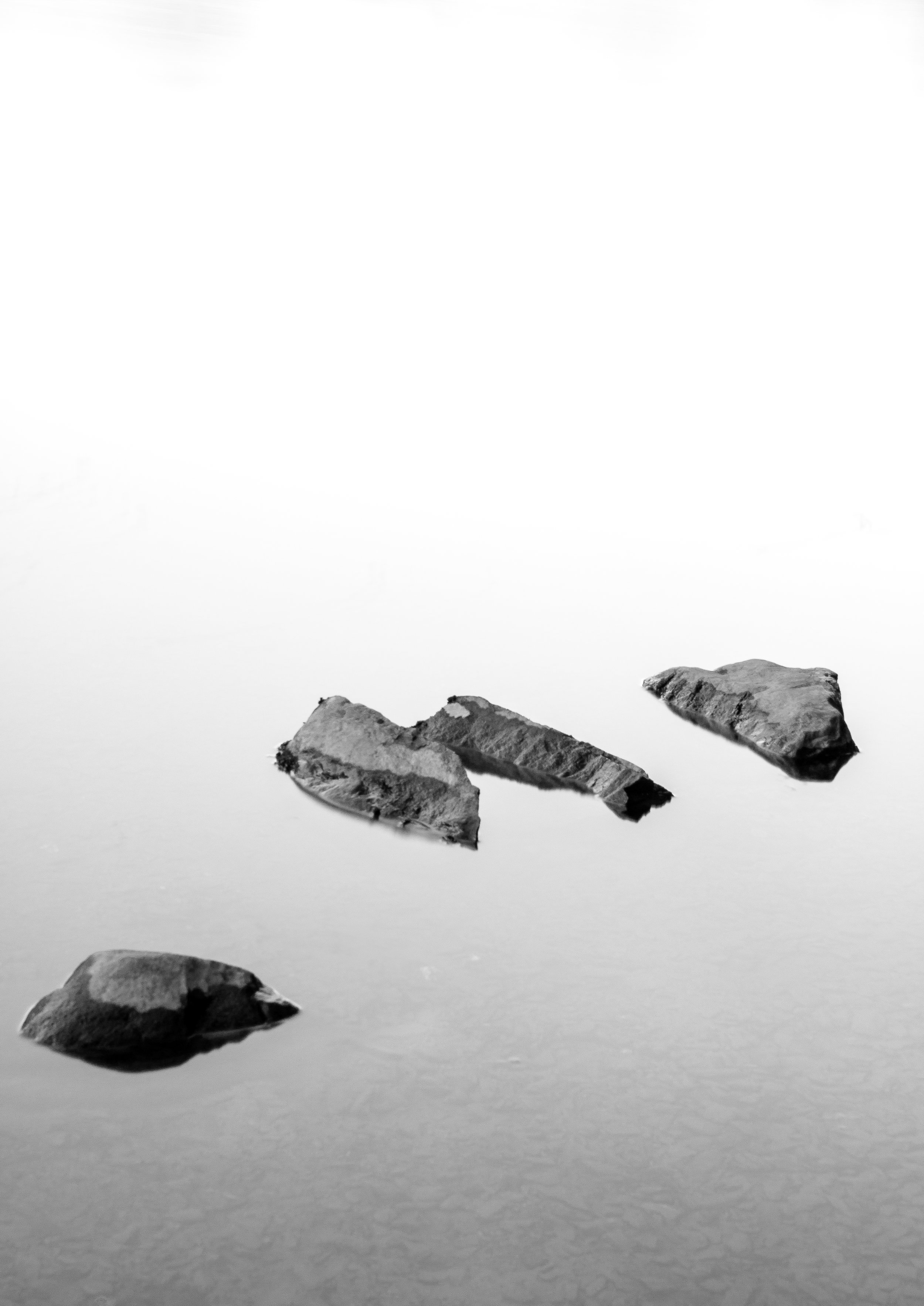 Buttermere stones