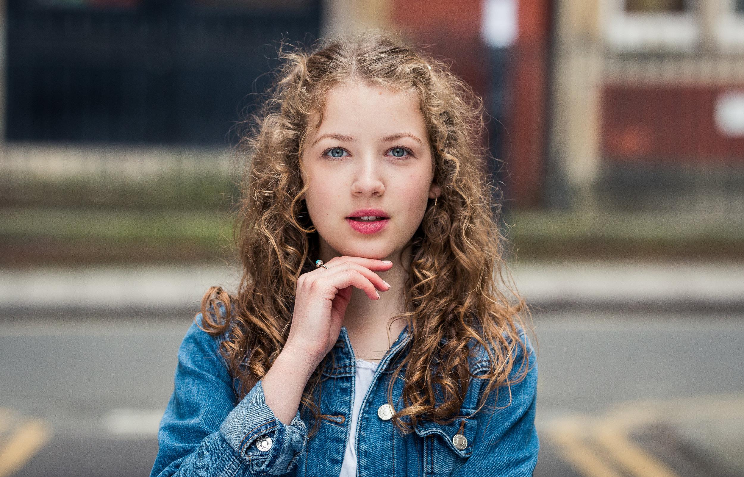 Amelia Battersby