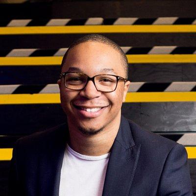 Dion McKenzie - Co-founder