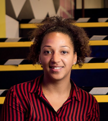 Millie Zah - Head of Programs