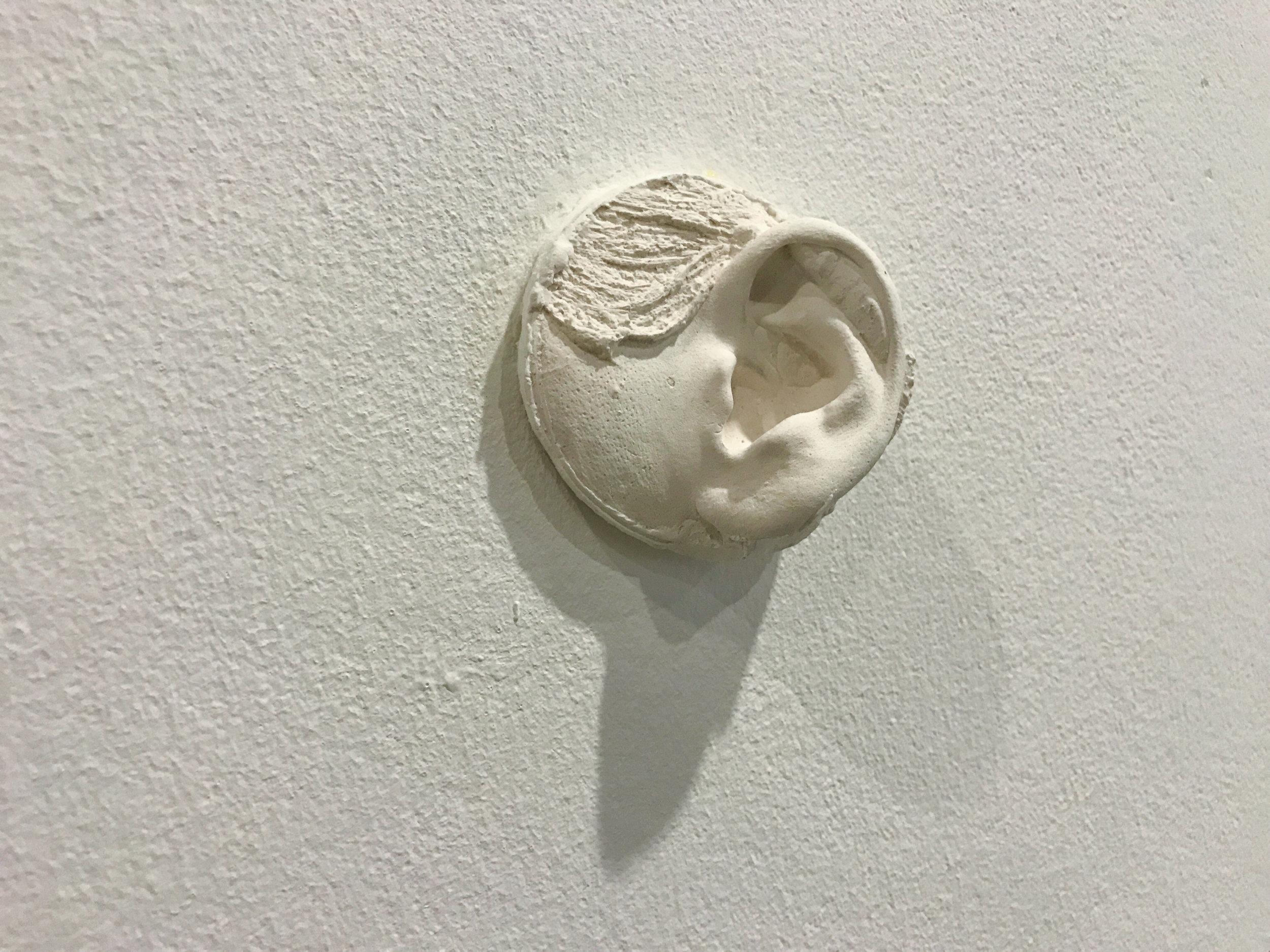 plaster ear (2016) 1/2