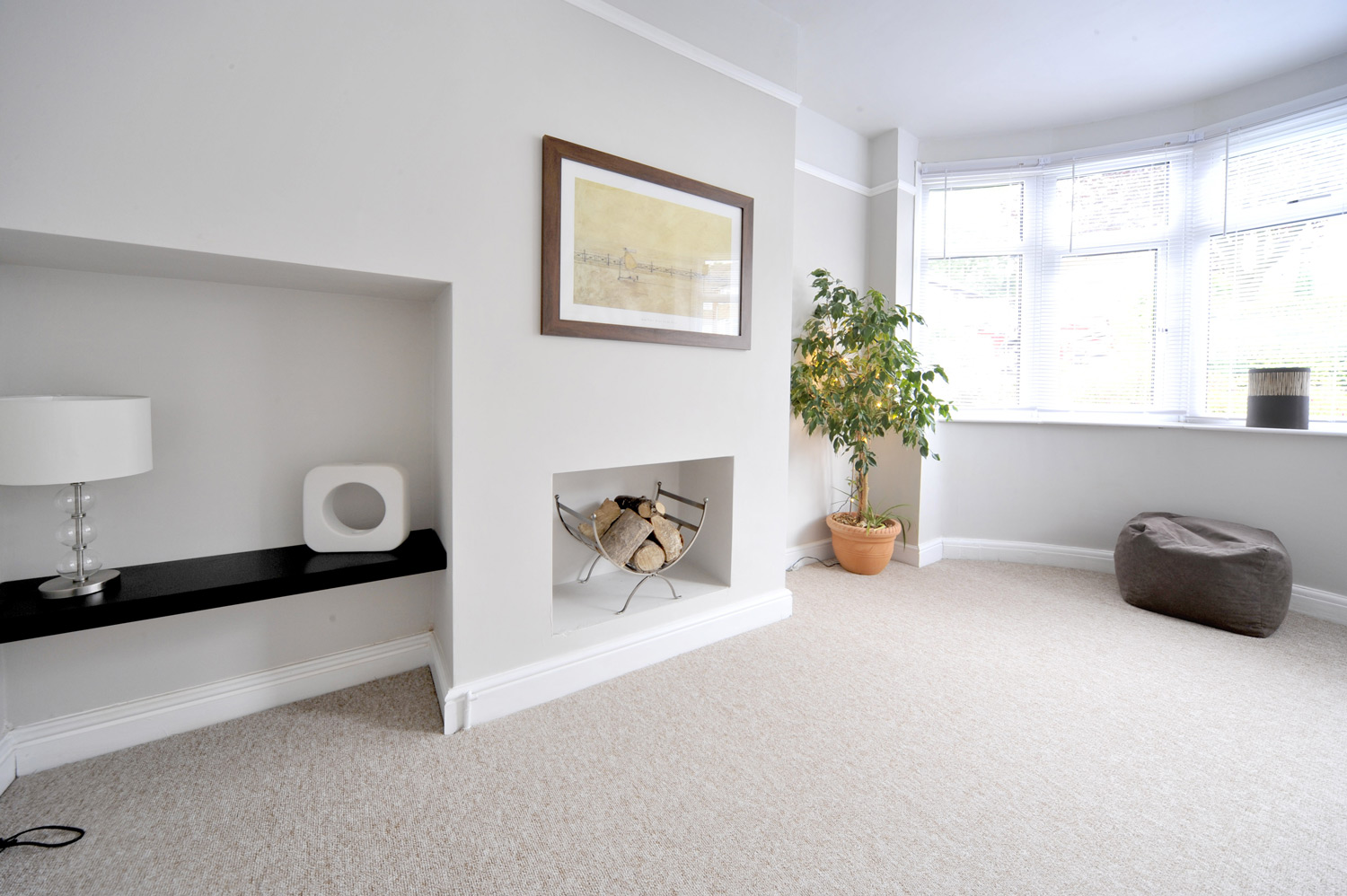 Beautiful Carpets   A wide range of carpets expertly laid   Find Out More