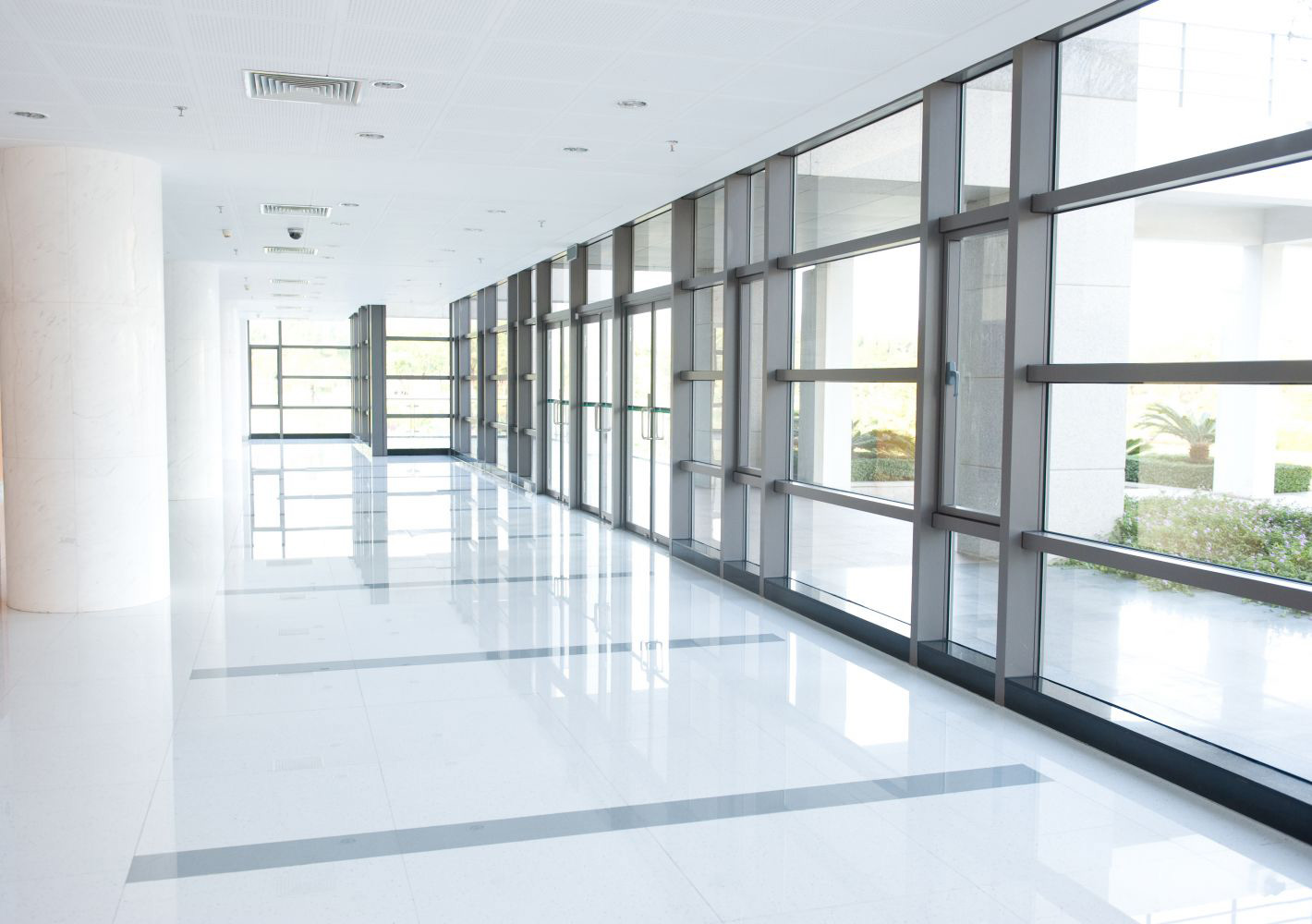 Contract Flooring   Industry | Education | Healthcare   Find Out More