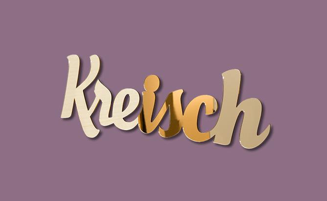 K REISCH   Limited Edition Object 275 EUR