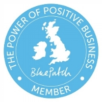 I am a proud member of Blue Patch.