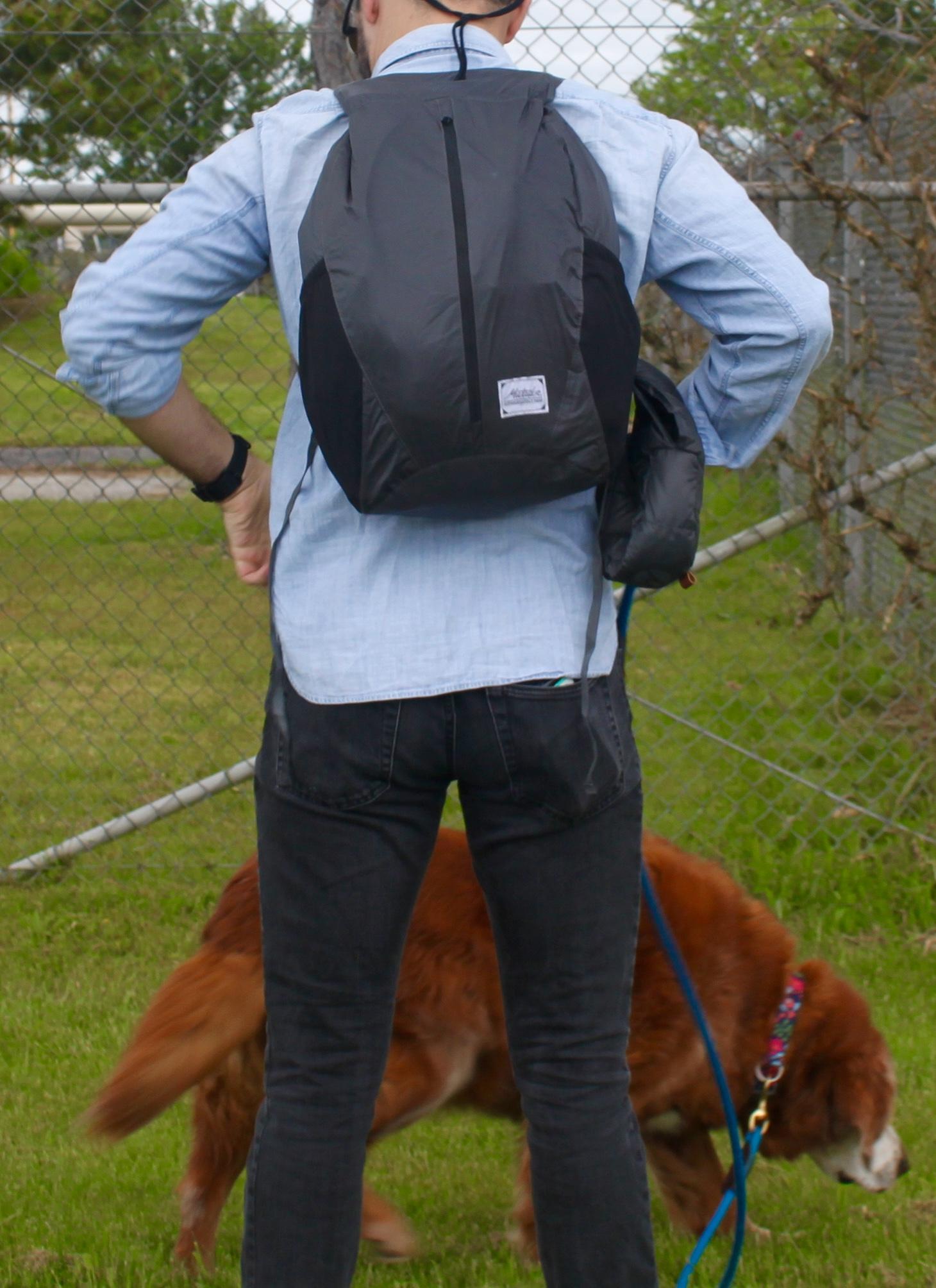 Matador Freerain24 Backpack: $59.99