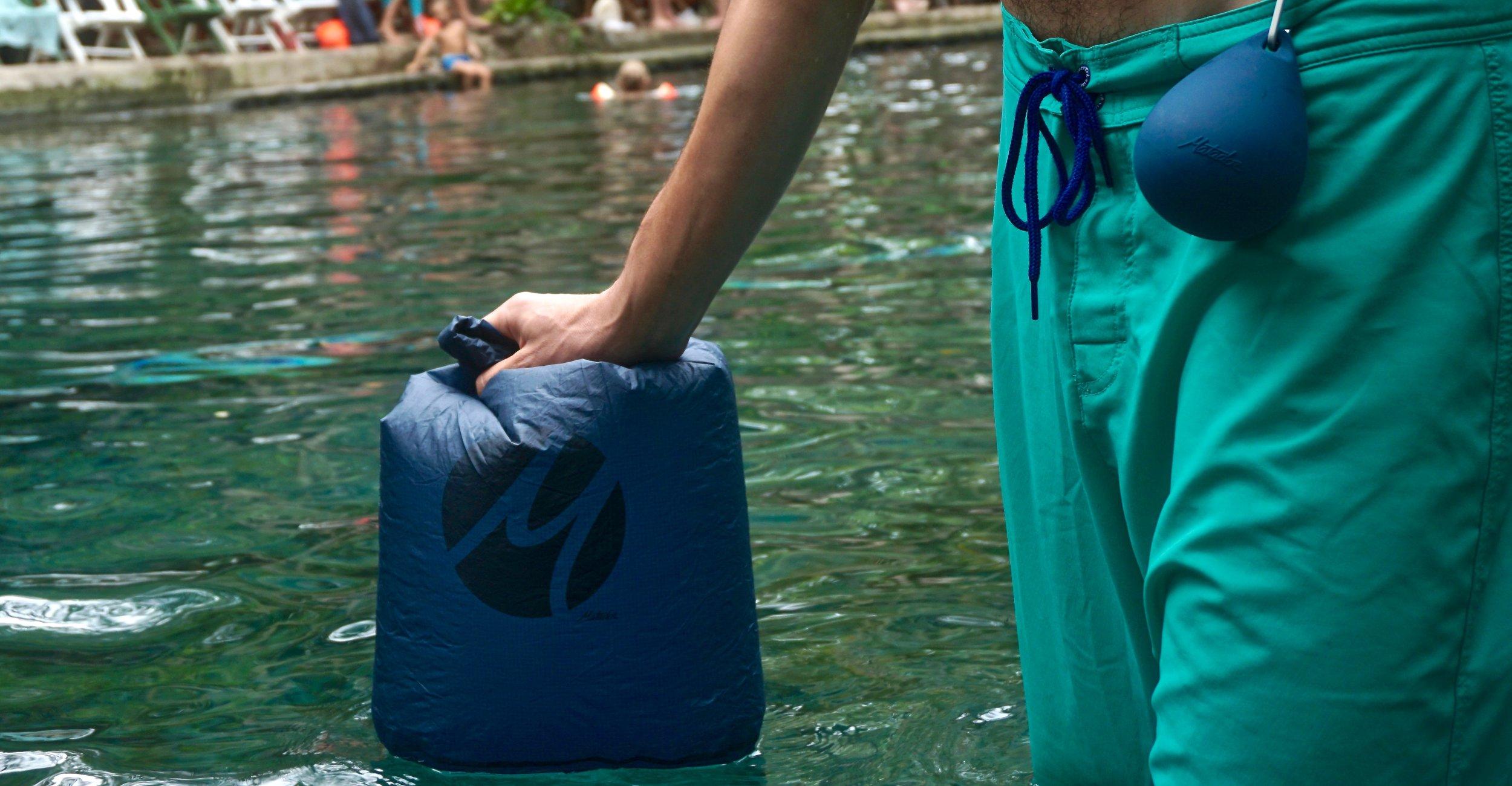 Matador Droplet XL Dry Bag - $39.99