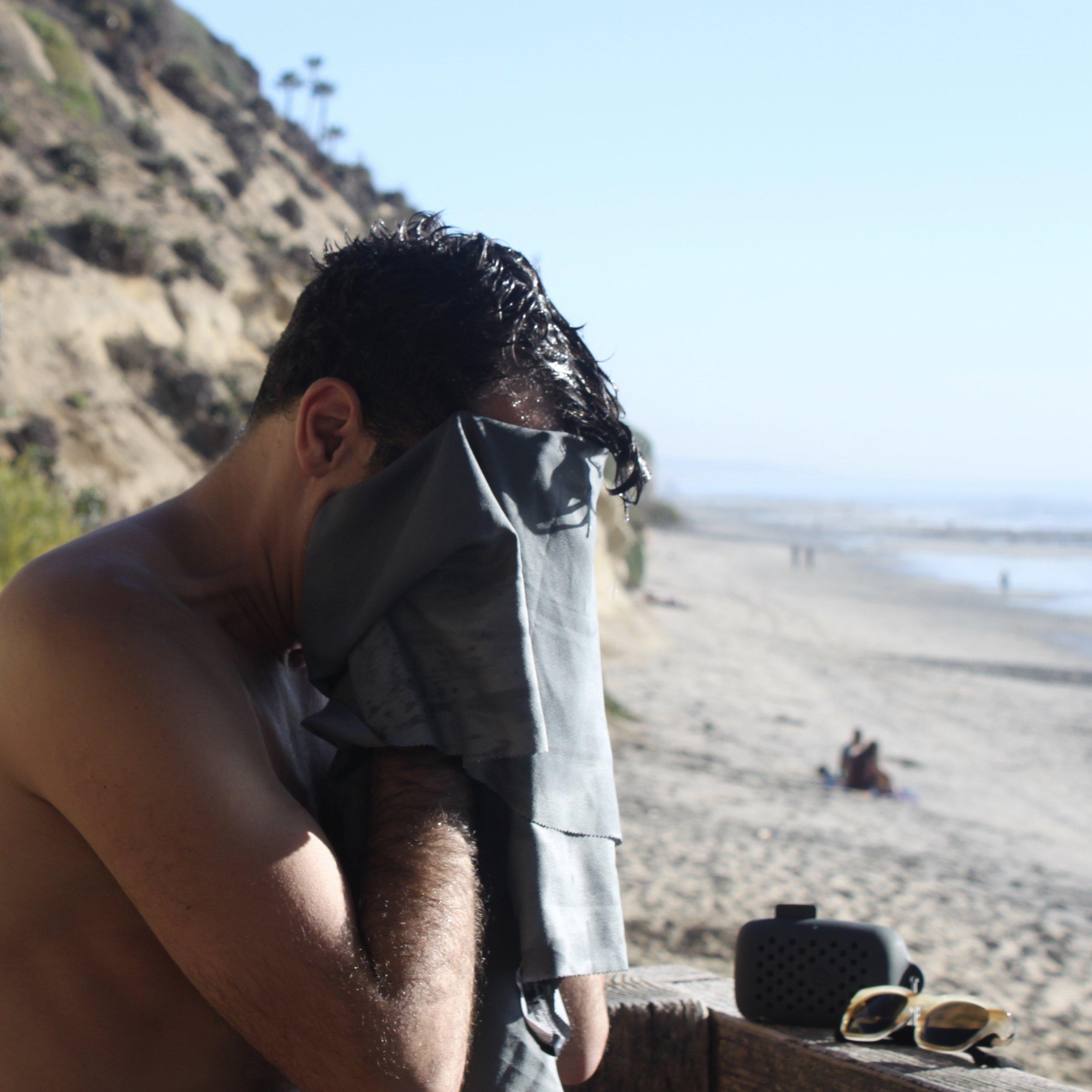 Matador NanoDry Shower Towel (Large) - $34.99
