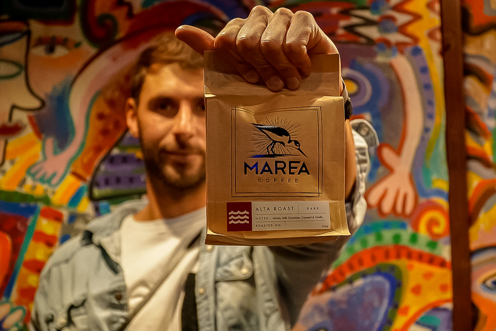 Marea Coffee