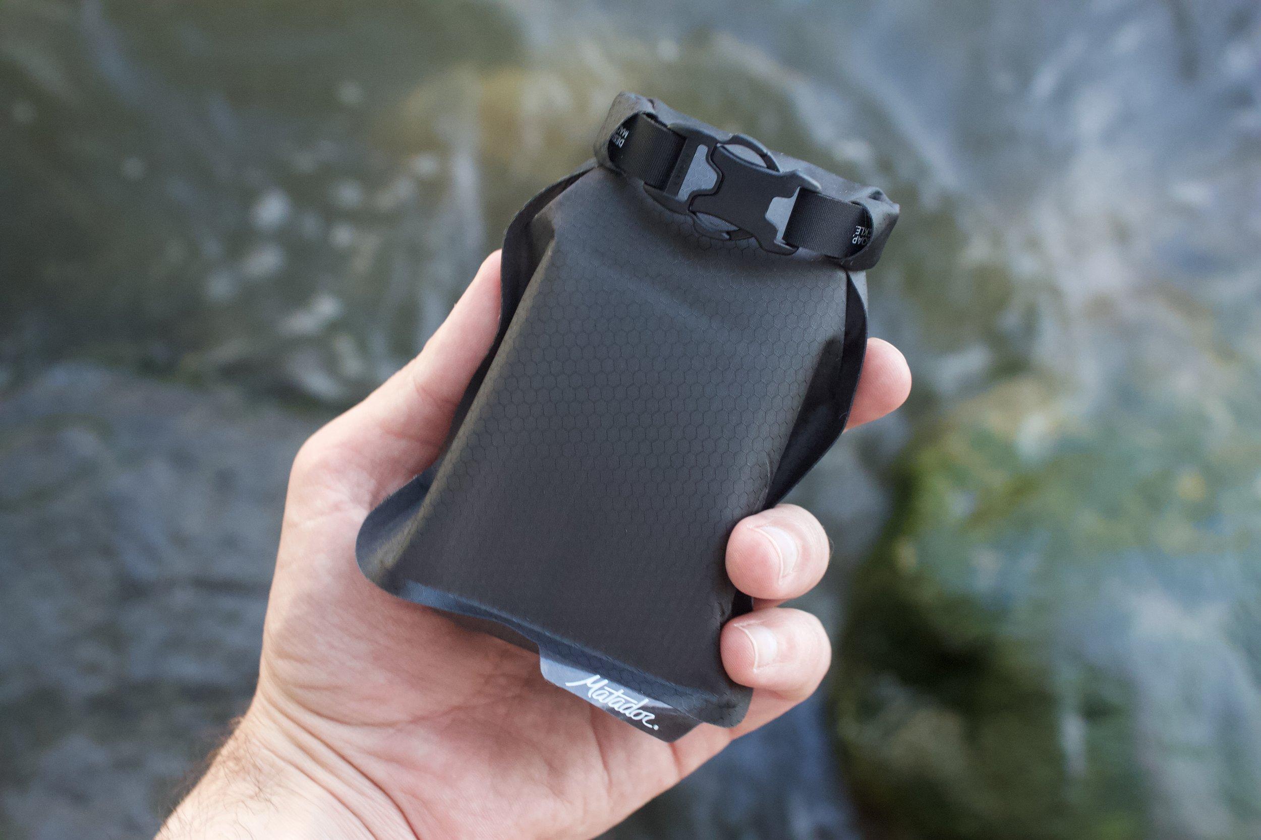 FlatPak™ Soap Bar Case - $12.99