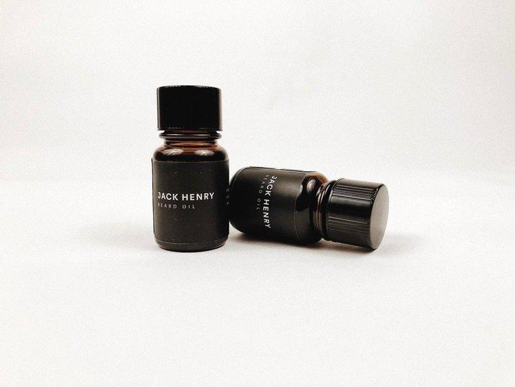 Beard Oil - $32.00