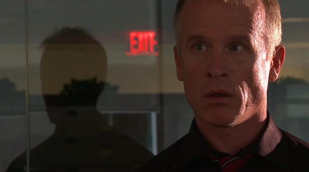 Andy, former banking exec now a temp (Conan McCarty)