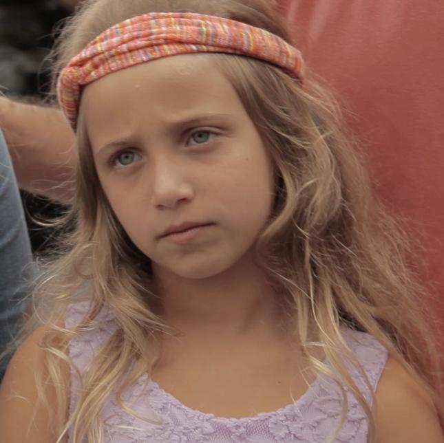 Peyton Ella as Jane