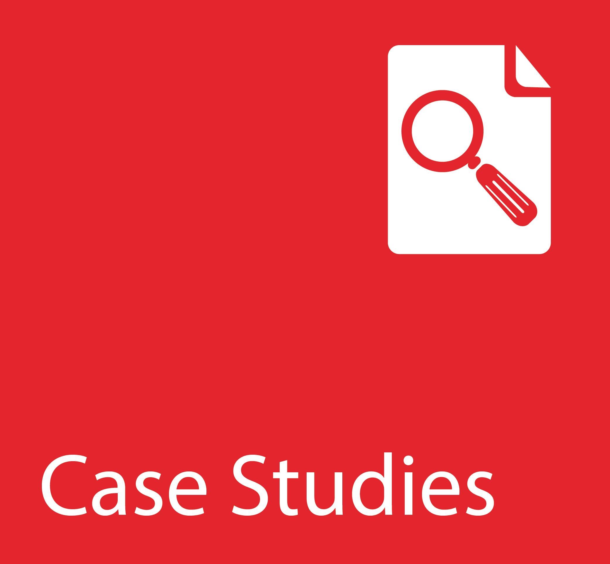 Case Studies - Revenue Cycle