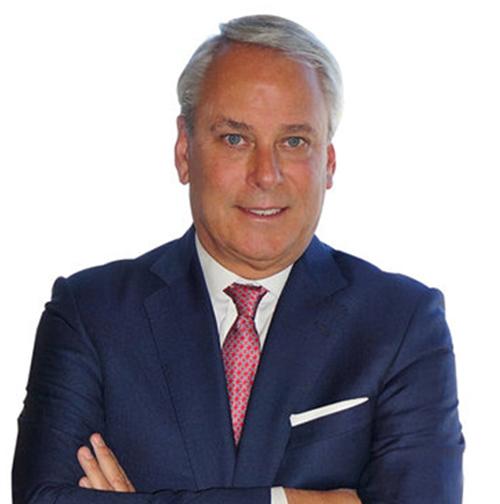 Scott Schrader, Chief Commercial Officer