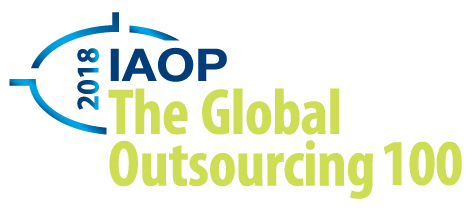 2018_IAOP_Global Outsourcing 100 List