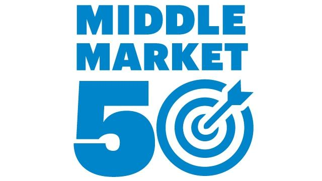 Dallas Middle Market 50