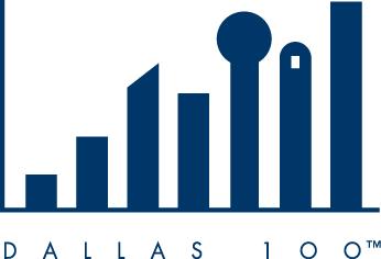 Dallas100logo