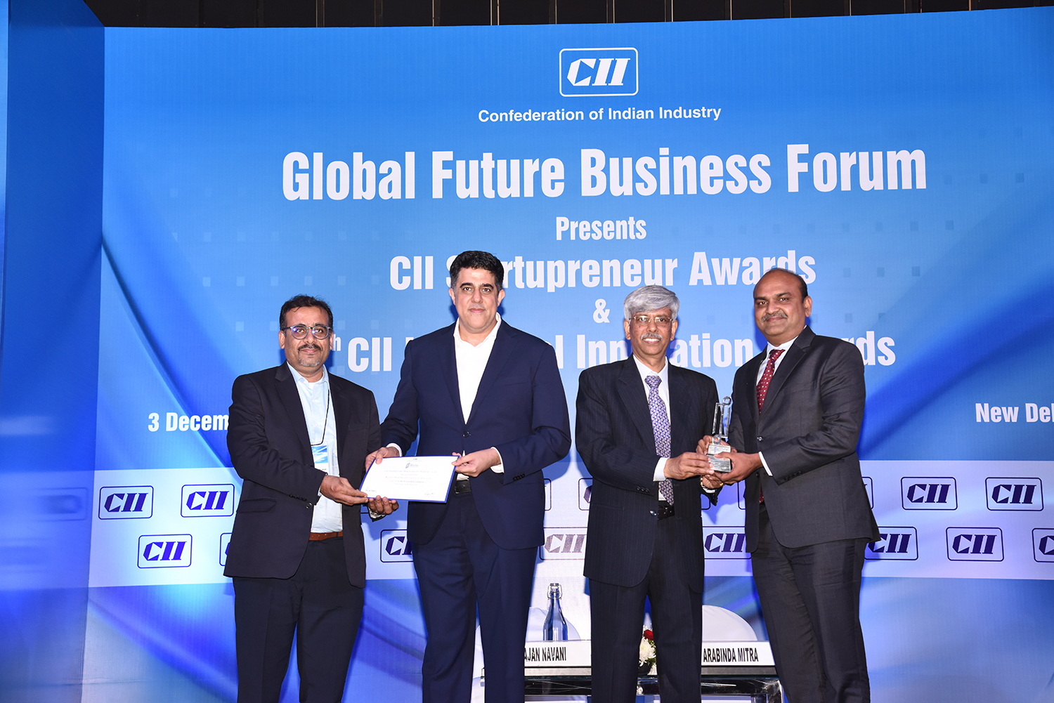 CII recognizes Access Healthcare as one of the Top 25 Most Innovative Company of the Year