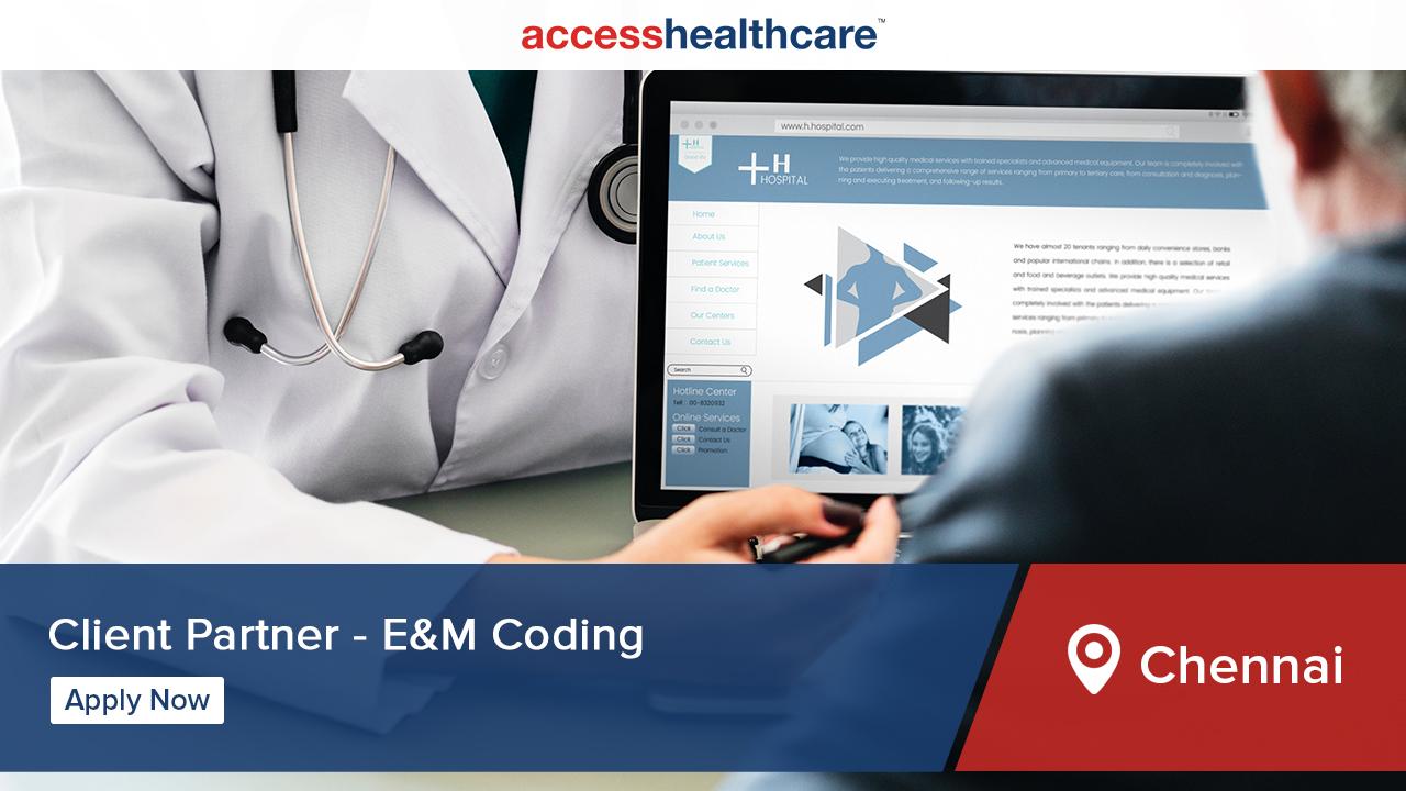 Client-Partner-E&M-Coding-Chennai