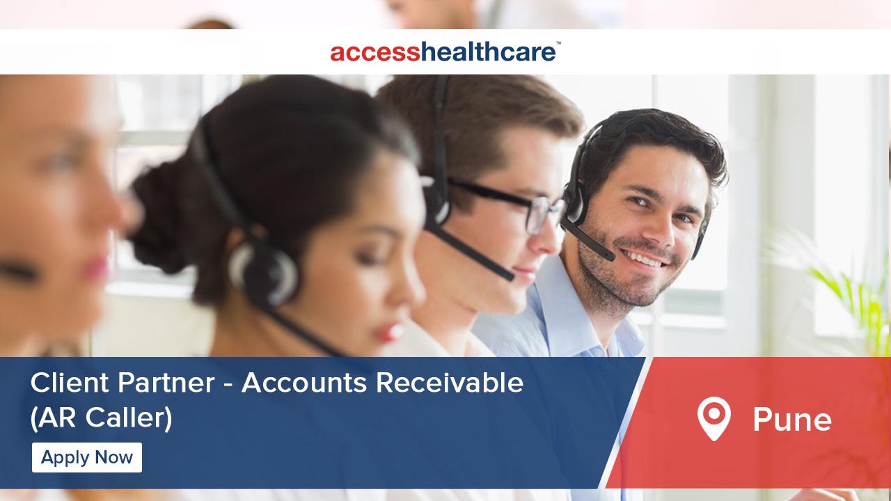 Client-Partner-Accounts-Receivable-AR-Caller-pune