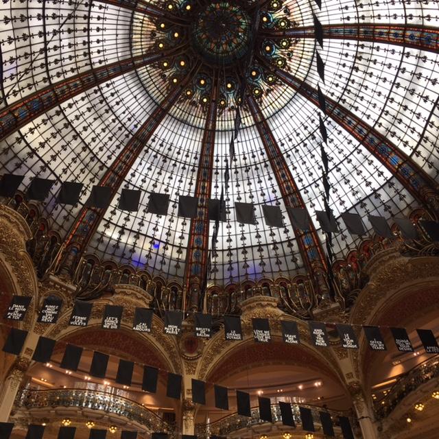 architecture | Galleries Lafayette
