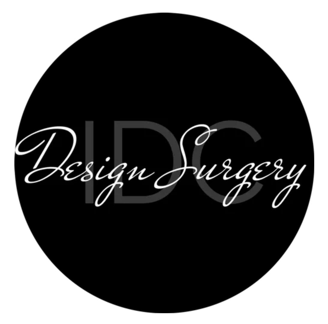 IDC Design Surgery