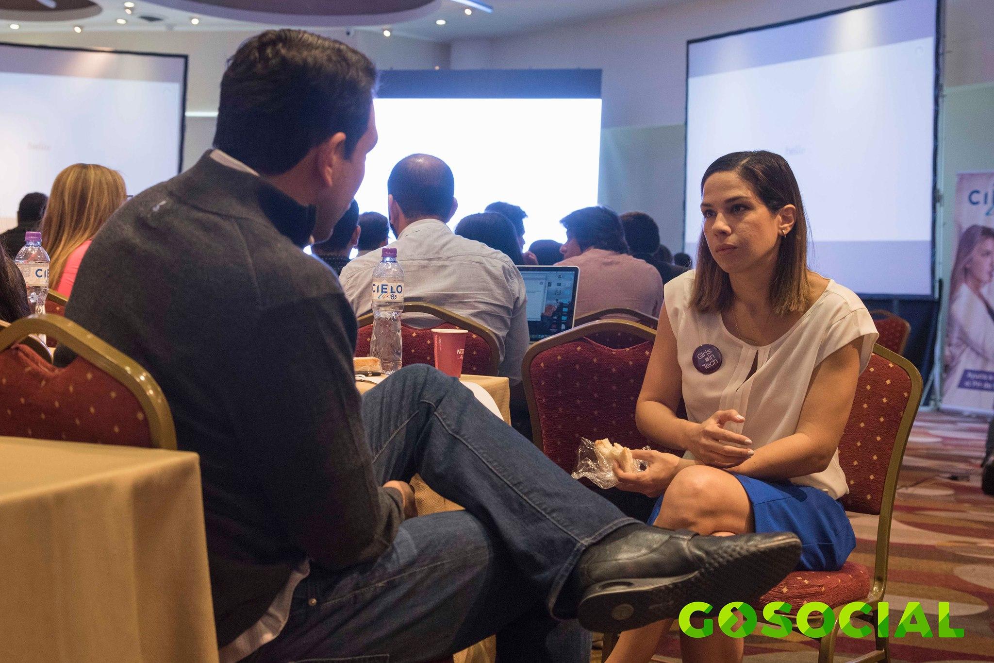GoSocial Guayaquil Ecuador