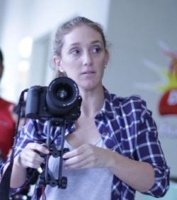 Vivi Lebed - Quimera Films