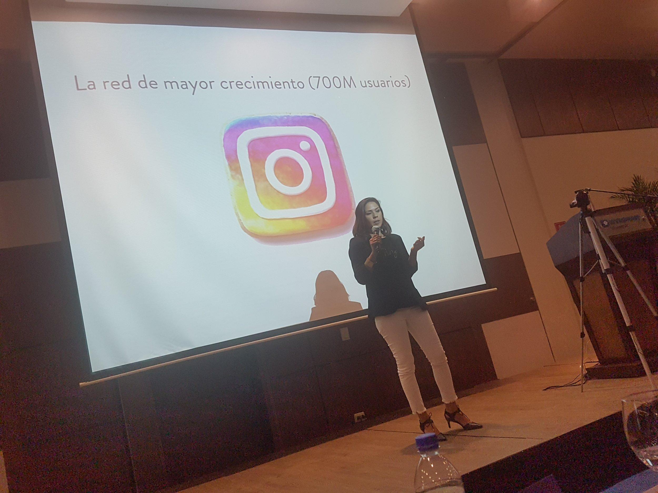 Mashable Social Media Day Ecuador